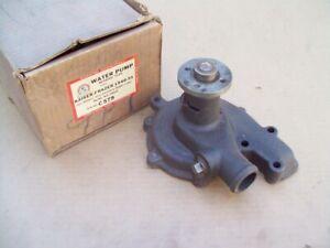 NORS 1946 - 1951 Kaiser-Frazer WATER PUMP 200147 C579
