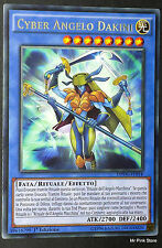 CYBER ANGELO DAKINI Cyber Angel DPDG-IT014 Rara in Italiano YUGIOH