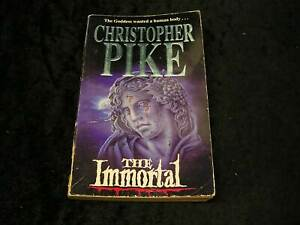 The Immortal by Christopher Pike