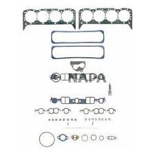 Engine Cylinder Head Gasket Set-4WD NAPA/FEL PRO GASKETS-FPG HS7733PT15