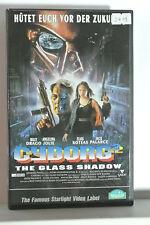 Cyborg 2 - 1993 ANGELINA JOLIE -Jack Palance STARLIGHT Video - Selten Uncut