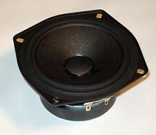 "JS 4"" inch 8Ohm 8Ω 60W Tweeter Audio Speaker Stereo Loudspeaker, New"