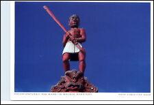 La Nouvelle-Zélande New Zealand artisanal Maoris dans mourea nordinsel ungelaufen