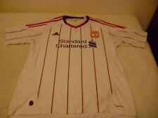 Liverpool shirt jersey adidas XL climacool
