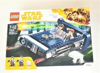 LEGO Star Wars Han Solo's Landspeeder 2018 (75209)