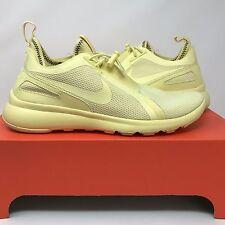the best attitude b109a c7674 Nike Current Slip On BR Lemon Chiffon 903895-700 - Breathe Dart Presto  Flyknit