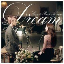 EXO BAEK HYUN & MISS A SUZY [DREAM] Single Album CD+Photobook K-POP SEALED
