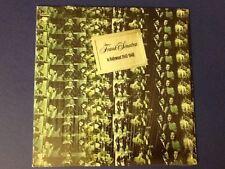 FRANK SINATRA~in hollywood (1943-1949) COLUMBIA 1969~(LP) Ex+ / (JACKET) Ex MONO