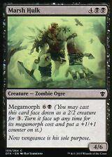 4x Marsh Hulk | nm/m | Dragons of tarkir | Magic mtg