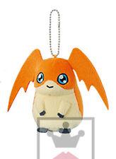 Digimon 4'' Patamon Plush Key Chain