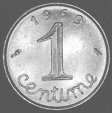 1 CT 1969 AVEC 9 QUEUE LONGUE