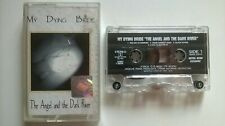 """MC MY DYING BRIDE """"THE ANGEL AND THE DARK RIVER"""""""