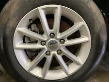 "2013 2014 DODGE JOURNEY Wheel Rim 17"" 17x6.5, alloy 10 spokes OEM WFE 5LN63GSAAC"