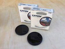 Tiffen 52IRND9 52mm IR ND Filter 0.9
