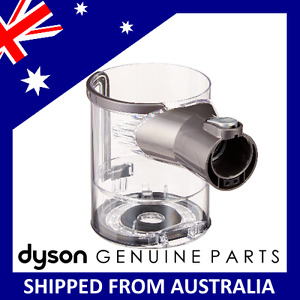 NEW! GENUINE DYSON DC34 DC35 DUST BIN ASSEMBLY DUST CANISTER SPARE PART