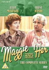 Maggie and Her: The Complete Series Collection (1&2) - DVD NEW SEALED (2 Discs)