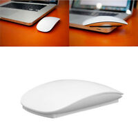White Multi-Touch Magic Mouse 2.4GHz Wireless Optical Mice For Windows Mac OS