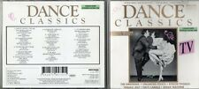 CD Dance ClassicsExtended playing time Labelle Indeep France Joli Evelyn Thomas