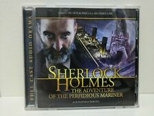 Sherlock Holmes - The Adventure of the Perfidious Mariner (CD Audiobook)