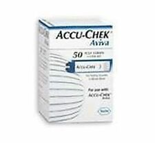 Roche Over-the-Counter Diabetes Test Strips
