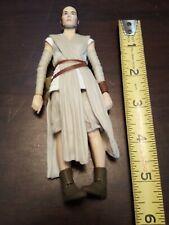 "Star Wars The Black Series  Rey Jakku Action Figure 6"""