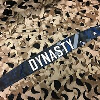 New HK Army Paintball Padded Tying Headband - Dynasty Destroyer