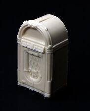 1:24 1:25 G scale model resin juke box 1/25