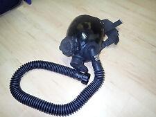 MSA amplificador de voz esp II para MCU millenium máscara antigas máscara de látex