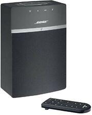 Bose soundtouch 10 wireless speaker, black