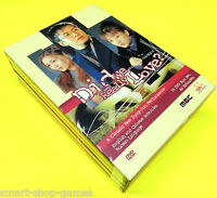 Did We Really Love? [YA Entertainment,15-DISC KOREAN DVD BOX SET, 2006]