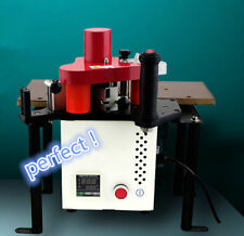 Woodworking 80A Portable edge bander banding machine 110V/220V E