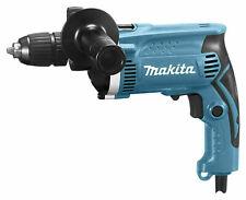 Makita Drill Electric a Percussion Keyless Chuck 710W HP1631