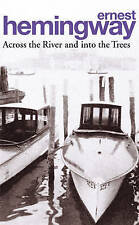Across the River and into the Trees, Ernest Hemingway, Book, New Paperback