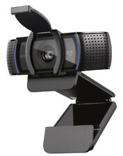 Logitech C920s Pro HD 1080p Webcam with Privacy Shutter Ships Today Fast