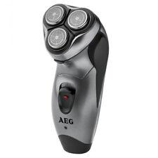 AEG Afeitadora eléctrica uso en ducha batería recargable cortapatillas HR 5654