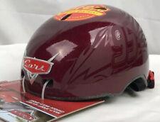 Bell Disney Pixar CARS Childs Multi Sport Helmet 50-54cm Ages 5-8 New