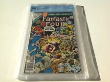FANTASTIC FOUR ANNUAL 13 CBCS 9.8 WHITE PGS NEWSSTAND NEWS STAND MARVEL LIKE CGC