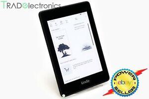"(👍A) Amazon Kindle Paperwhite 4th Gen 8GB 6"" Wifi E-Ink Carta 1448×1072"