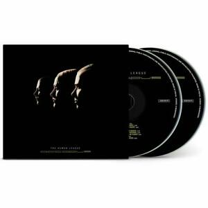 THE HUMAN LEAGUE OCTOPUS (New 2 X CD) (Released March 6th 2020)