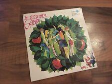 Schallfolie In unserm Garten Frank Schöbel, A. Bause Lied vom Taschengeld 1969