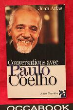 Conversations avec Paulo Coelho - Juan Arias
