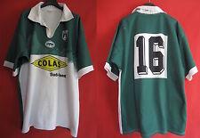 Maillot Rugby section paloise SP Pau EPSPORT Porté n° 16 Colas Sud Ouest - XXL