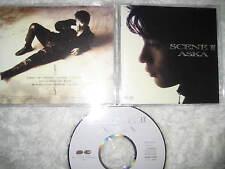 Japan CD ASKA - SCENE II 2 -- POP Hanako Oku Kazumasa Oda Tokunaga Hideaki CHAGE