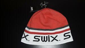 SWIX SPORT HAT NWT
