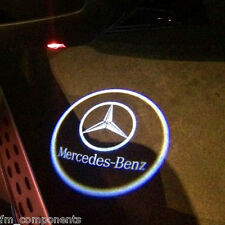 Led puertas proyectoras Mercedes Benz (C w203,CLK W208 W209, SLK R171, SLR)