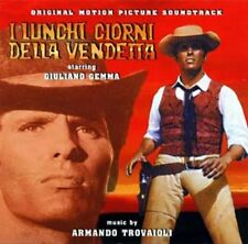 Armando Trovaioli: I Lunghi Giorni Della Vendetta (New/Sealed CD)