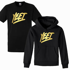 Kids YEET Hoodie / T Shirt LazarBeam Merch Gaming Youtuber Faze Clan Boys Girls