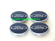 2005-2008 Ford Focus & 2010-2012 Taurus Wheel Cover Center Caps Set Of 4 OEM NEW