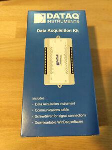 Thermocouple and Voltage DAQ and Data Logger SystemDATAQ DI-2008