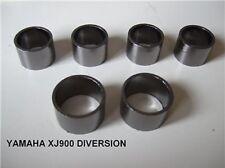 Yamaha XJ900 Diversion Échappement Joint, Joint Set 1994 To 2003